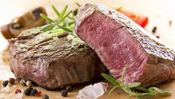 Study suggests beef is more harmful to nature than any other meat