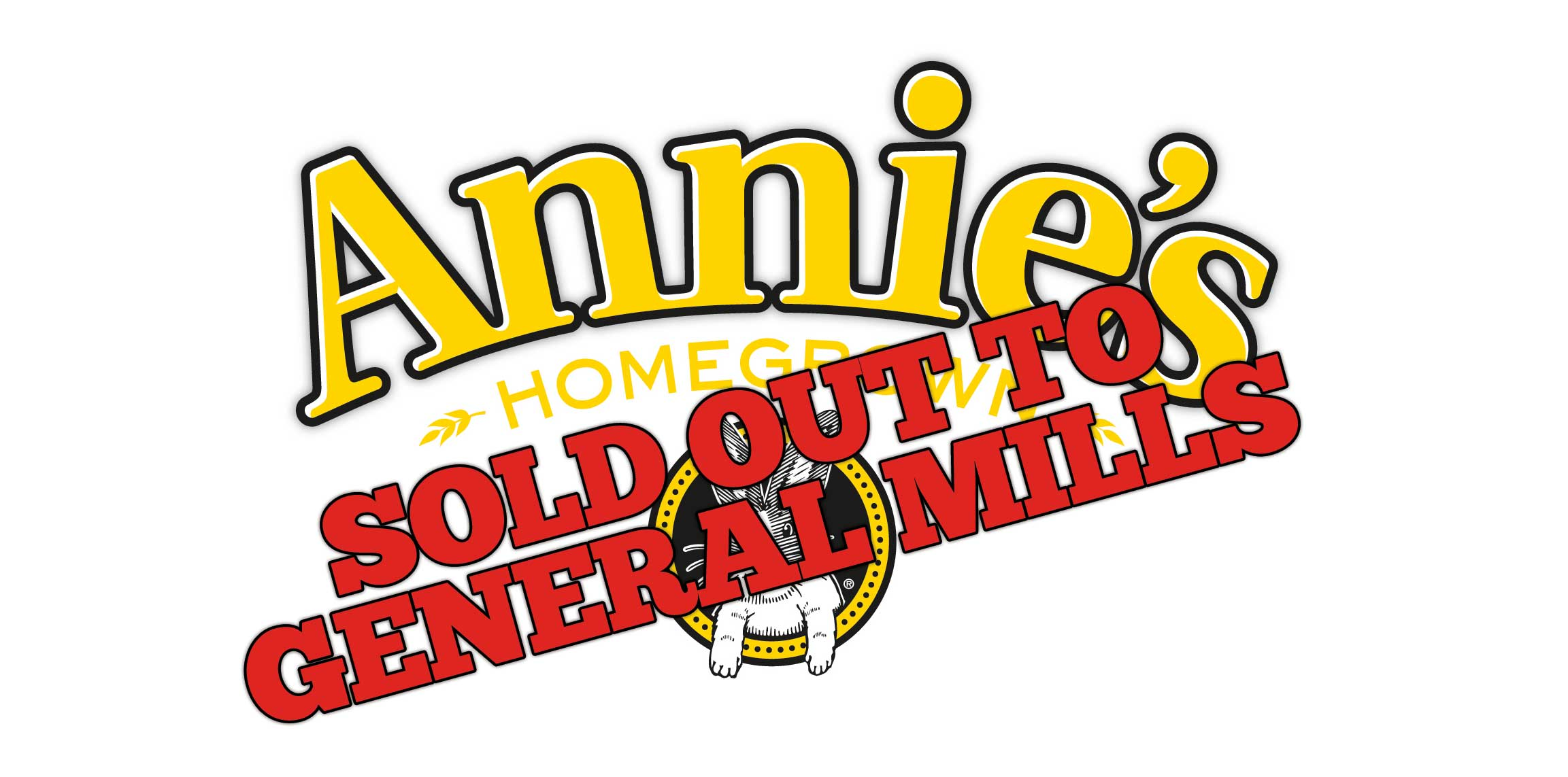 Annie's SOLD OUT to General Mills