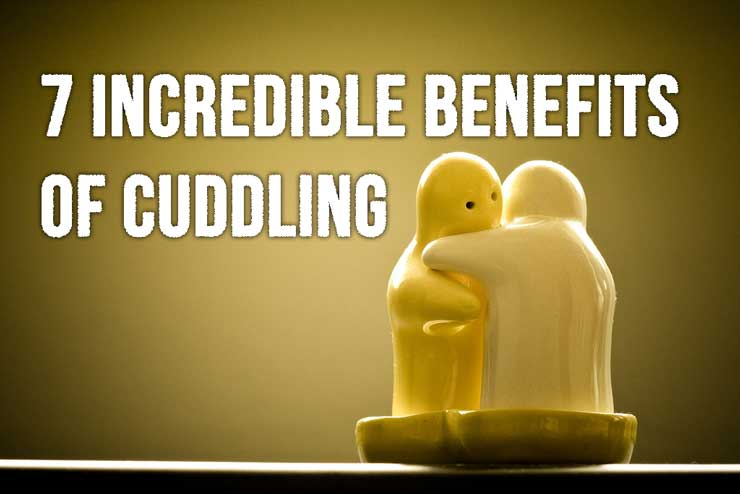 benefits-of-cuddling