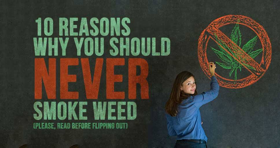 essay on why weed is bad Against legalizing marijuana april 6 why take the risk of legalizing marijuana it is only giving a bad idea to teens not everything in the essay was.