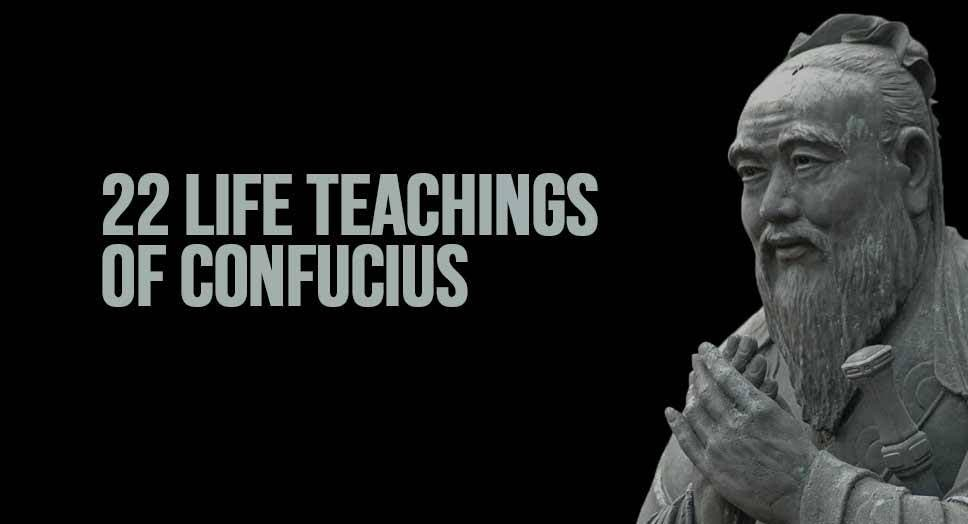 a biography of the life and times of the father of confucianism confucius A way of governing, or simply a way of life confucianism developed before confucius' times of confucius, and father prospero.