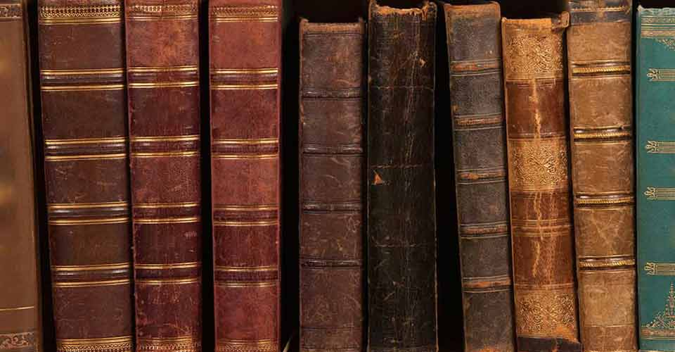 10 of the Most Insightful Books from the Last 100 Years