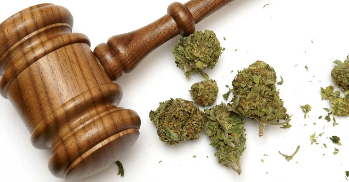 5 of the Most Ridiculous Arguments Against Marijuana Leagalization