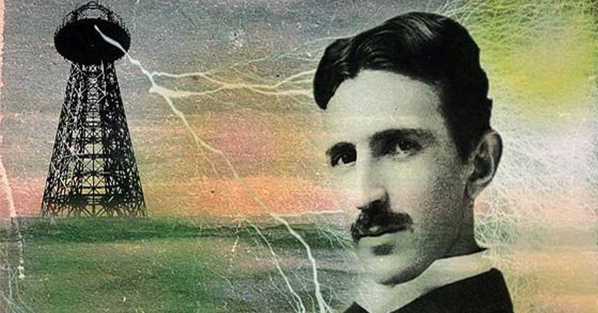 Straight from the Source: An Actual Interview with Nikola Tesla