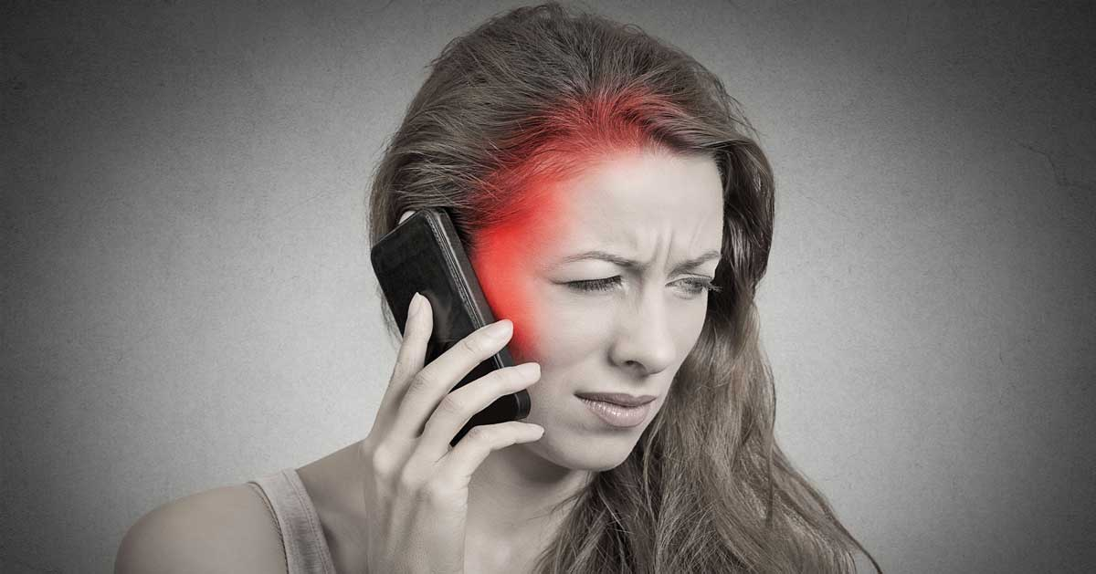 Cell Phones, Radiation, And Cancer – The Top 5  Most Harmful Phones (And The Top 5 Safest)