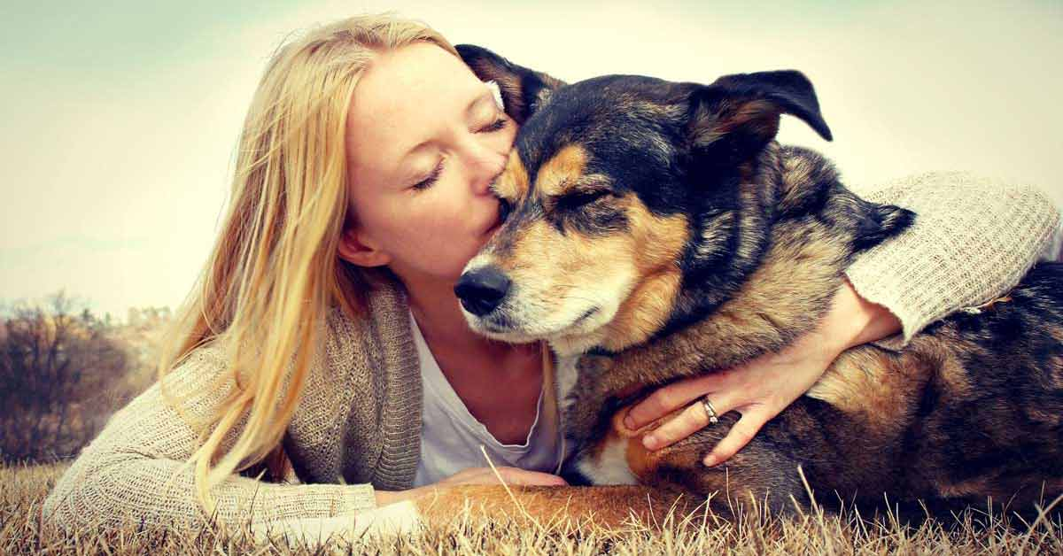 5 Reasons why Owning a Dog makes you Healthier, Happier, and Friendlier