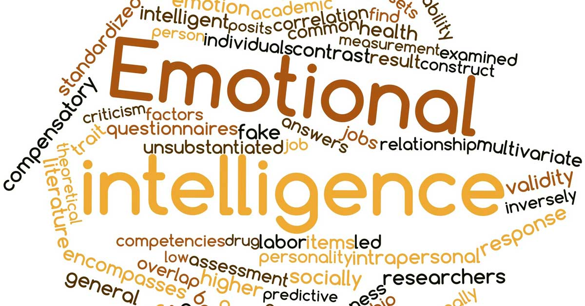 Are You Emotionally Intelligent?