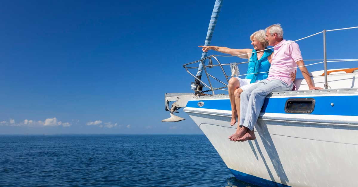 4 Ways to Get the Most Out of Retirement