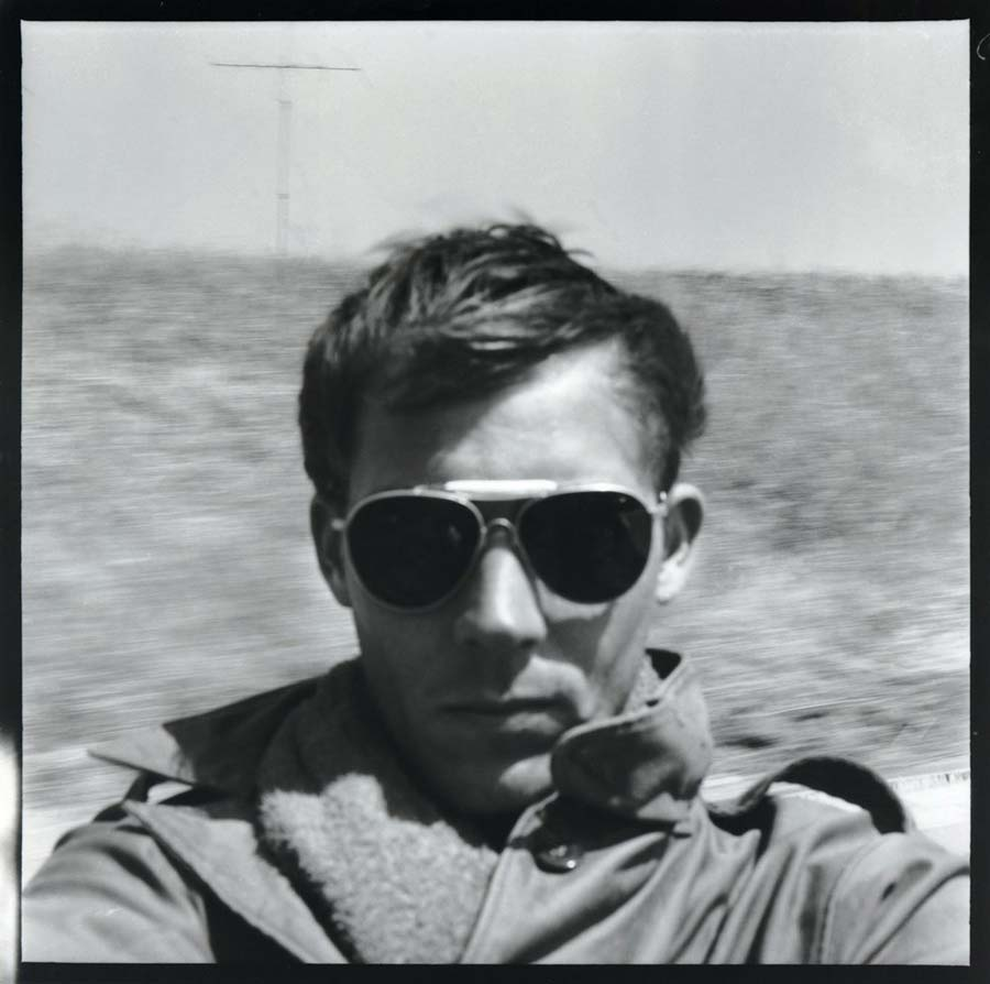 Advice From 20 Year Old Hunter S. Thompson
