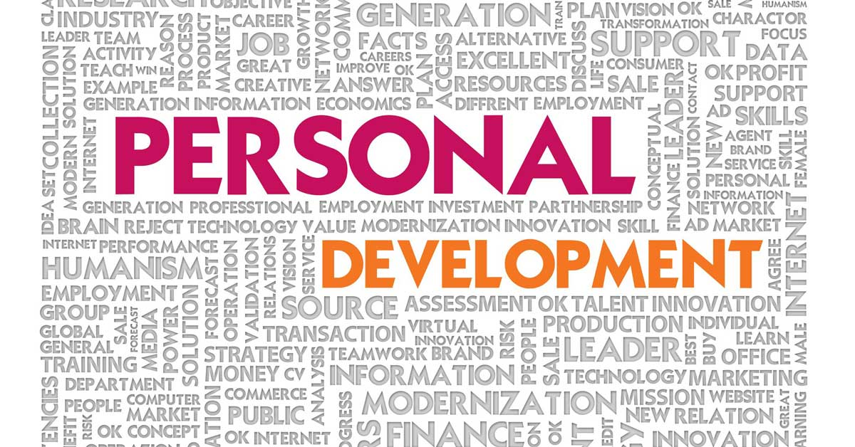 5 Amazing Resources for Personal Development