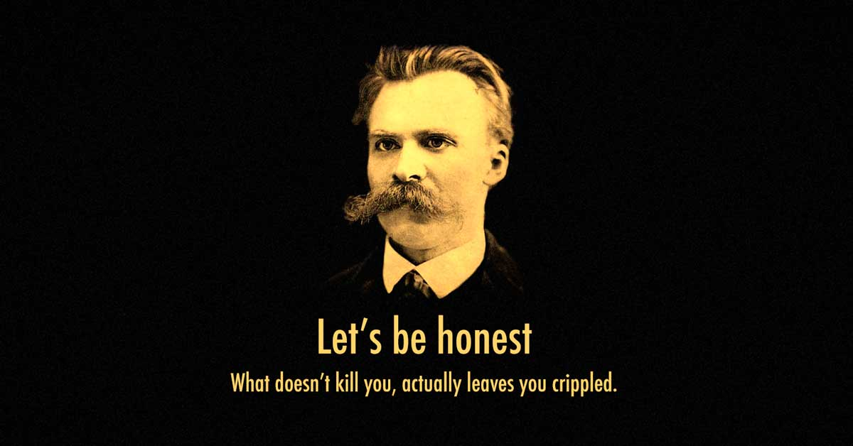 nietzsche on nihilism and christianity essay