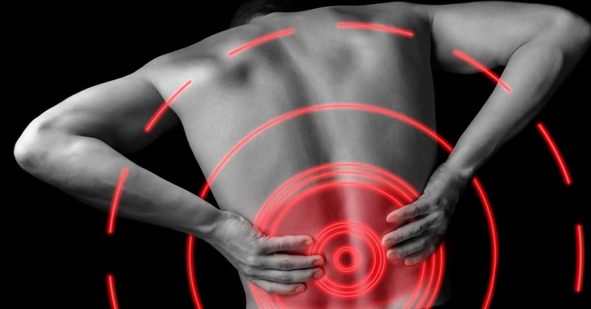 The Ancient Key to Eliminating Back Pain