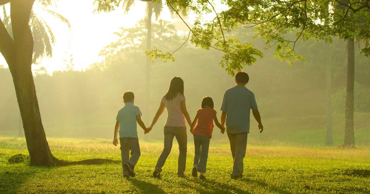 4 Keys to Spending more Quality Time with your Family
