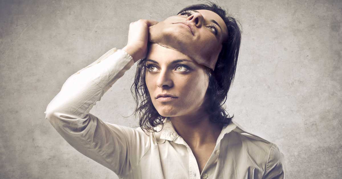 Constant Contradictions: 6 Things Only INFJs Understand