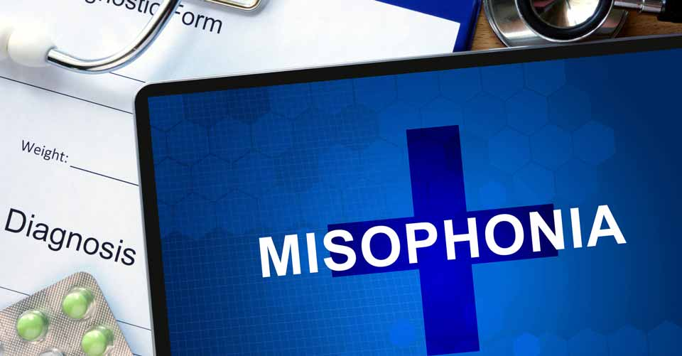 Interesting Research is Proving that Misophonia is a Real Psychological Condition