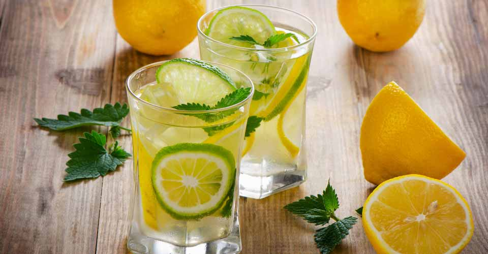 The Amazing Benefits of Drinking Warm Water With Lemon First Thing In The Morning….you have to try it!