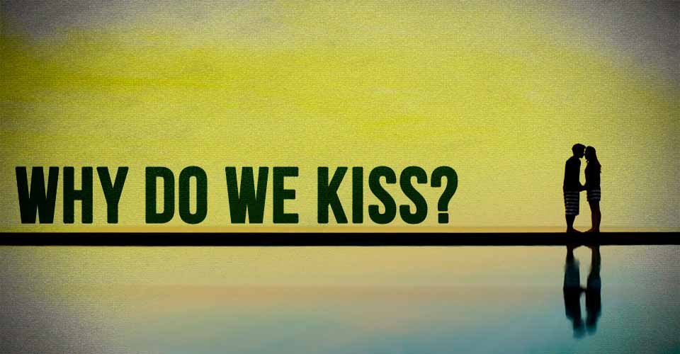 Why Do We Kiss?