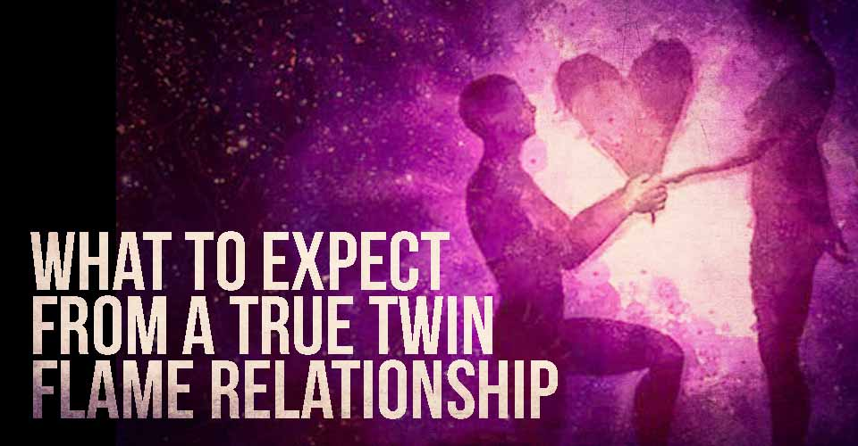 What to Expect from a True Twin Flame Relationship