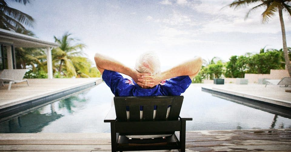Why Lazy People are More Likely to Succeed in Life