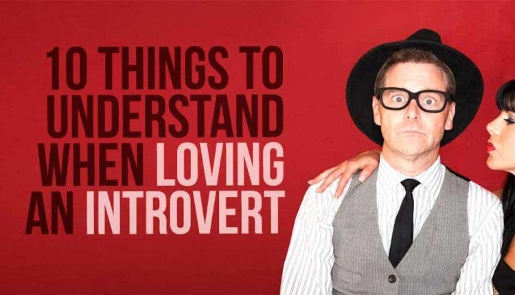 dating tips for introverts men without lovers
