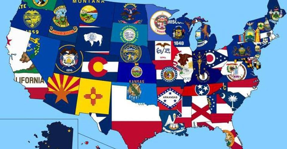 Can You Actually Name All U.S. State Capitals?