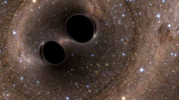 LIGO Celebrates First Anniversary of Historic Gravitational Wave Detection!
