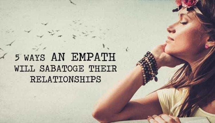 5 ways being empathetic can actually hurt you