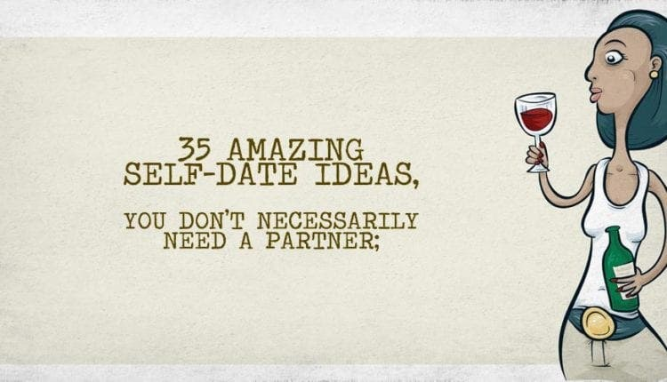 Amazing date ideas