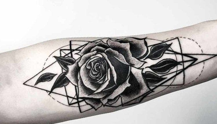 Tired Of Zodiac Tattoos Get Your Birth Flower Instead