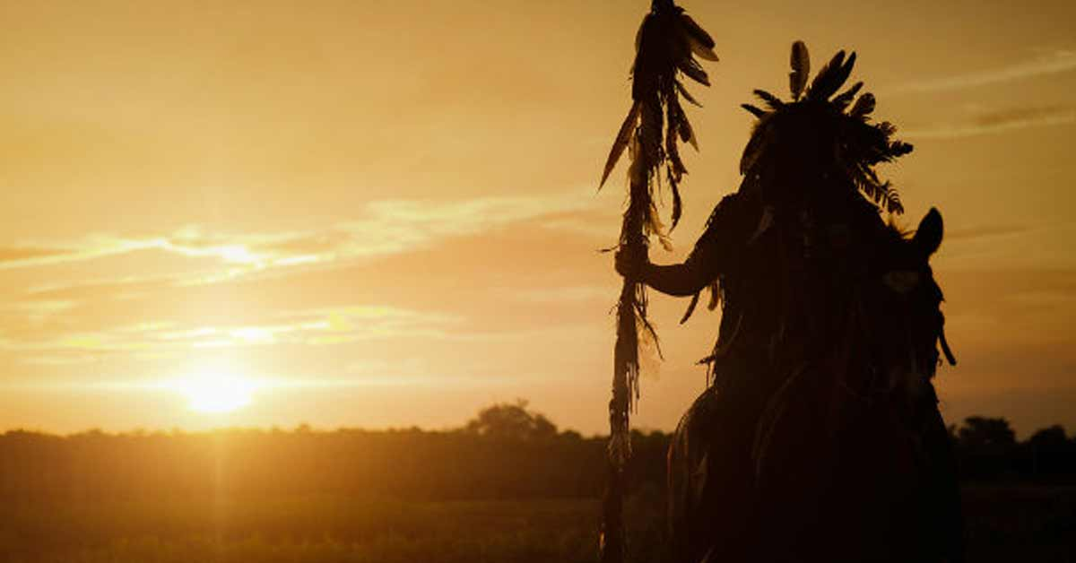 The Native Americans Celebrated Five Genders