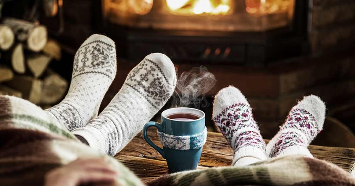 How to Embrace Hygge: The Danish Value of Coziness