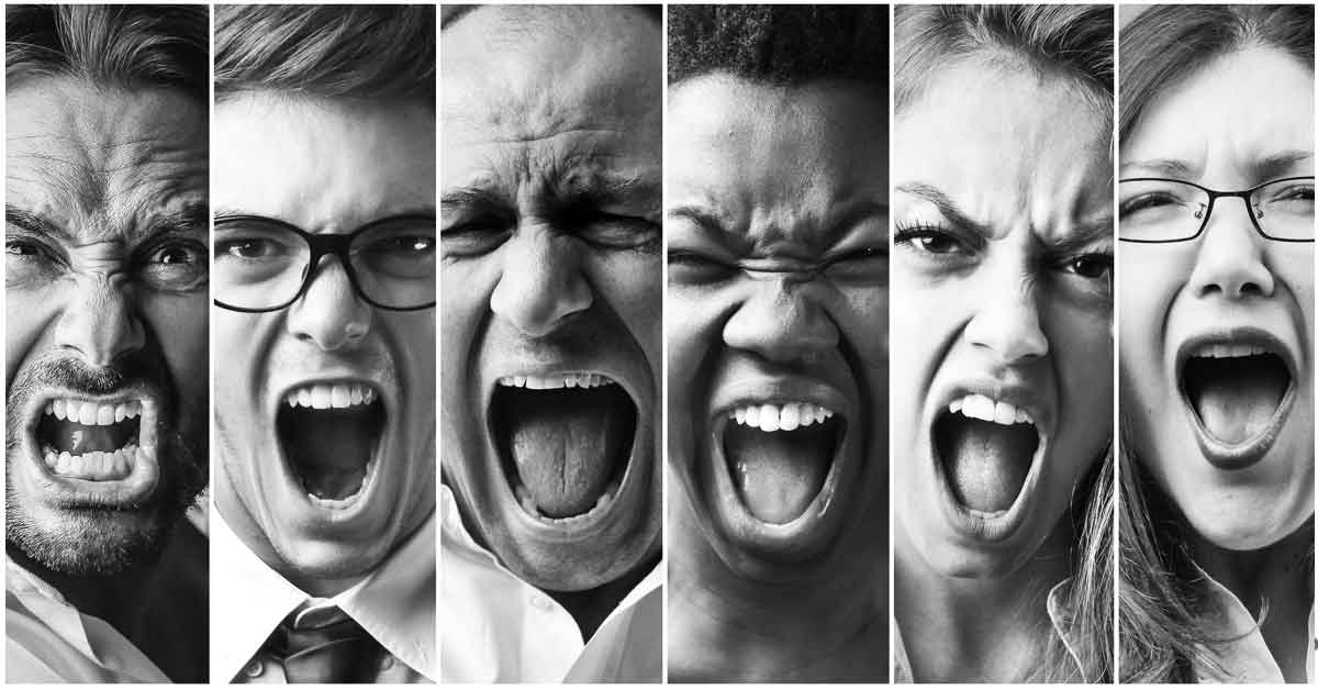 5 Anger Management Tips to Bring You Peace