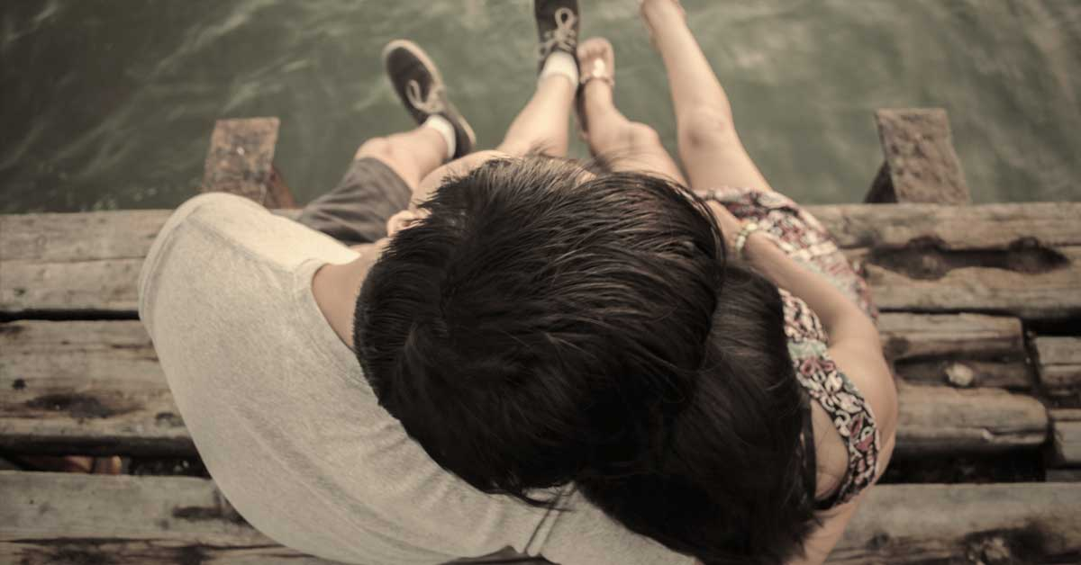 The Research-Based Case For Falling In Love With Your Best Friend