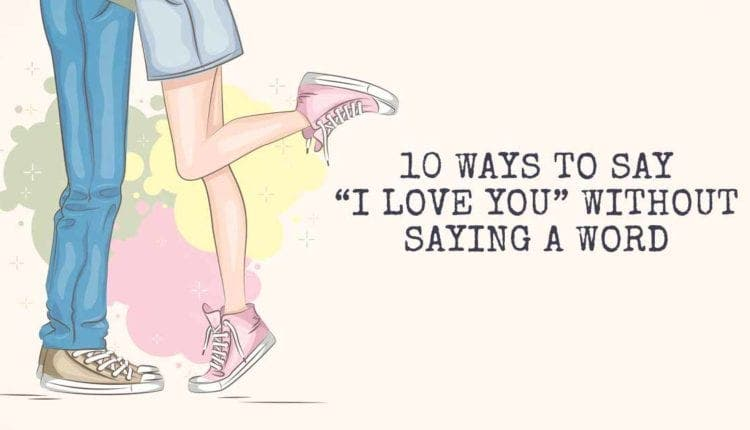 How long should you wait before saying i love you