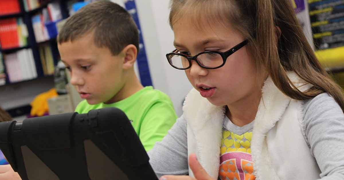 Educate Young Ones To Play: Fun Apps To Help Kids Learn Coding