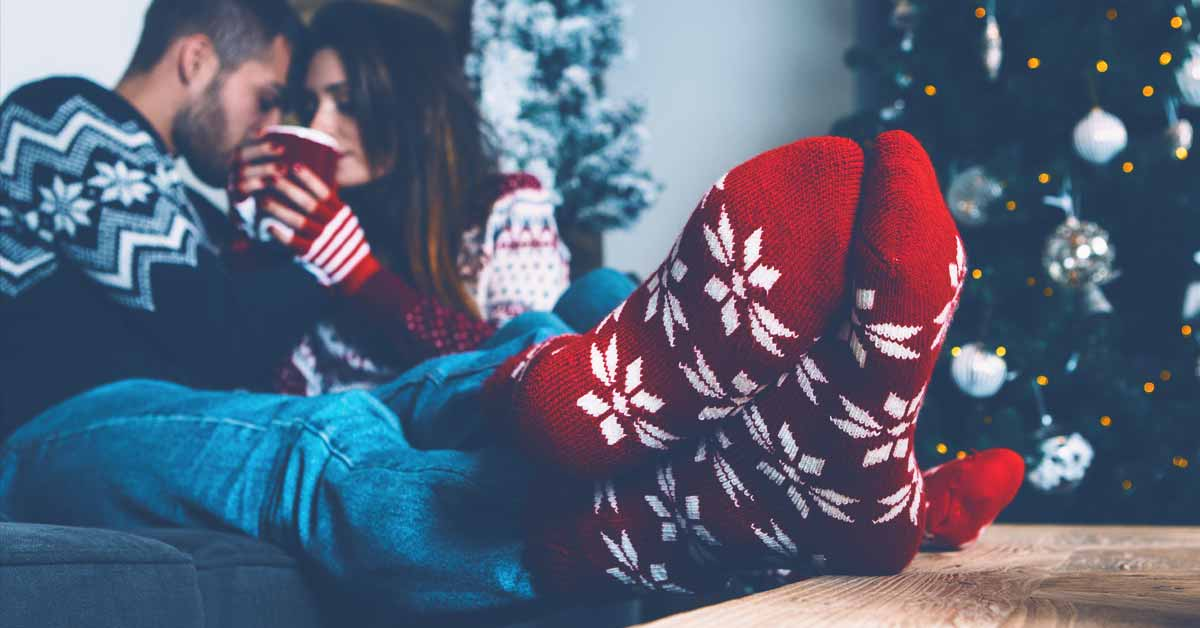 Cuddling Season is On: How to Make It Even Cozier