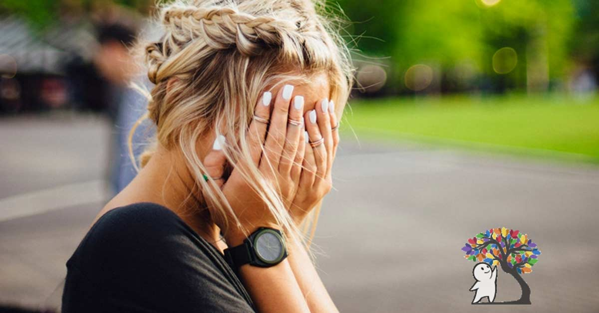 Blushing and Body Language – 6 Facts About Guilt, Blaming and Embarrassment