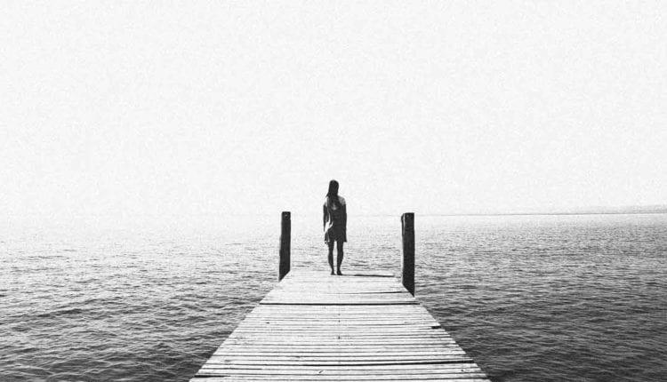 Traits of a loner