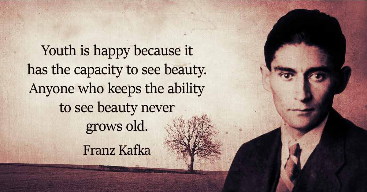 11 Quotes by Franz Kafka That Will Make You Question ...