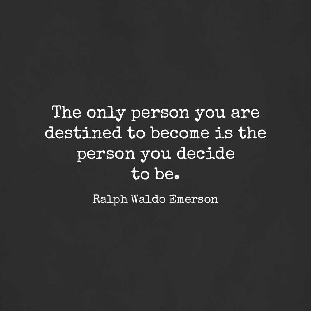18 Wise Quotes By Ralph Waldo Emerson That Will Inspire Self