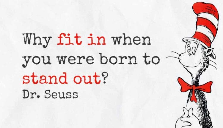 17 Amazing Optimism Boosting Quotes By The Incredible Dr Seuss I