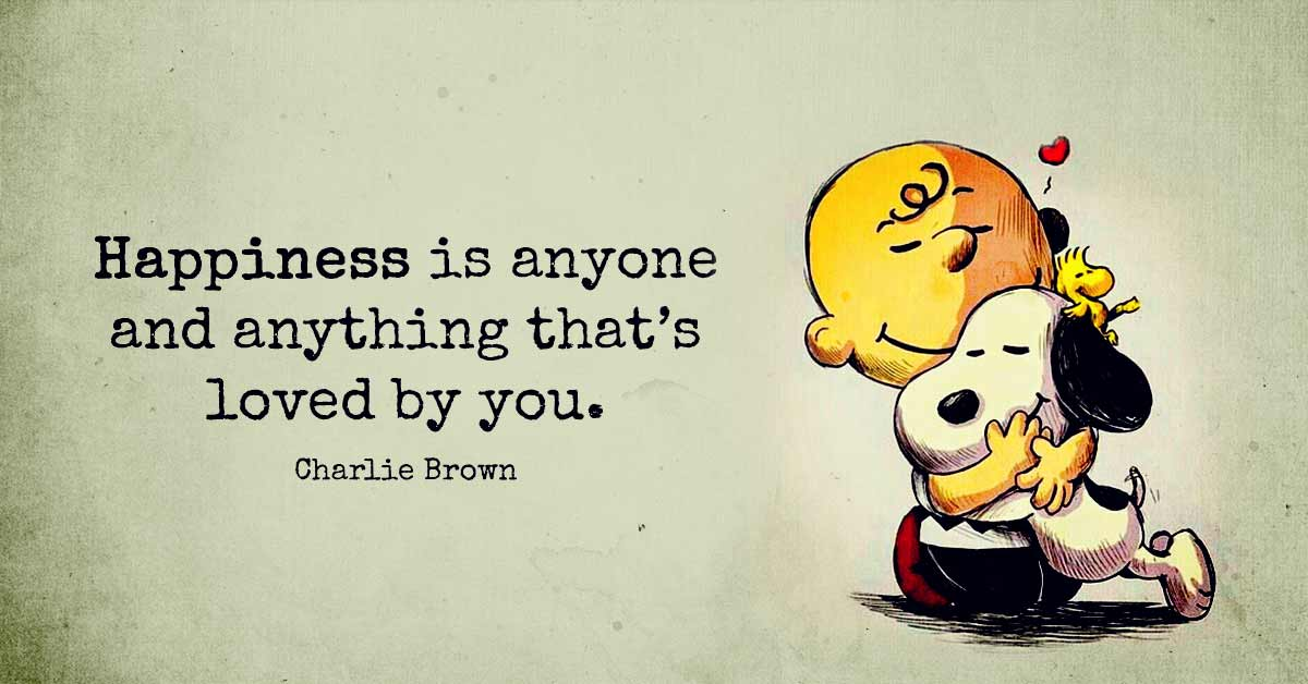 12 Charlie Brown Quotes That Will Brighten Your Day