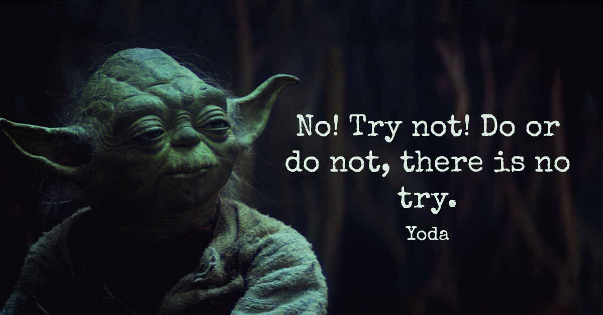 Yoda Quotes: 13 Quotes By Master Yoda That Will Awaken The Force In You