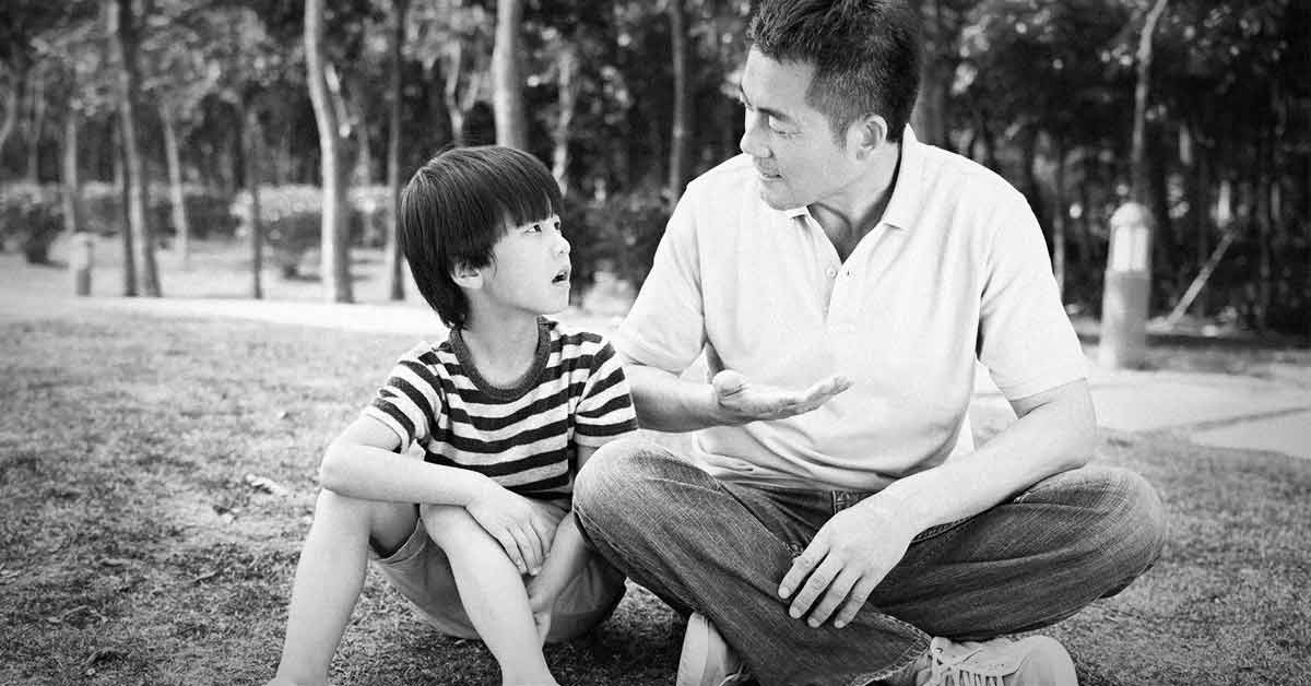 5 Toxic Childhood Lessons And How To Unlearn Them