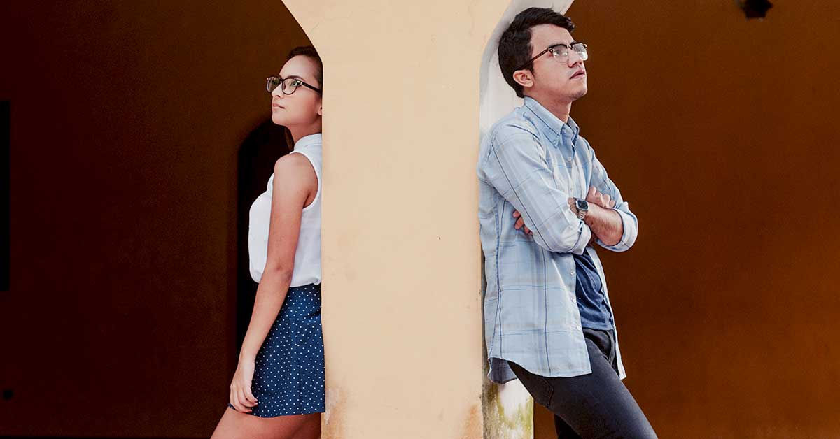 4 Solid Reasons To Avoid Getting Back Together With Your Ex