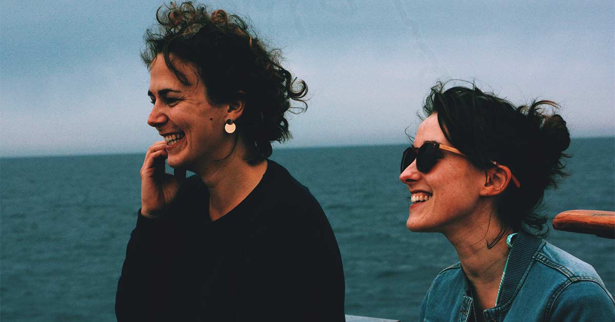 5 Good Reasons Why You Should Travel With Your Mom At Least Once A Year