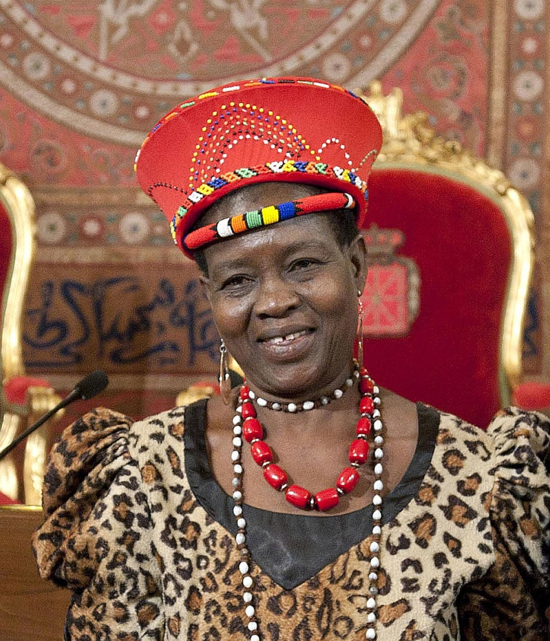 Malawi female chief comes to power, annuls over 1500 child marriages, and sends young girls back to school