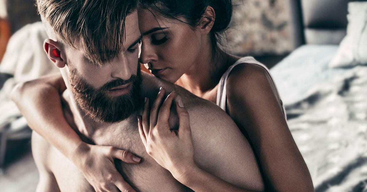 5 bulletproof turn ons for men in the bedroom
