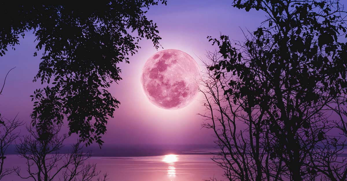 New Moon is rising in Libra: Dramatic energy shift clears the air for romance on September 28, 2019