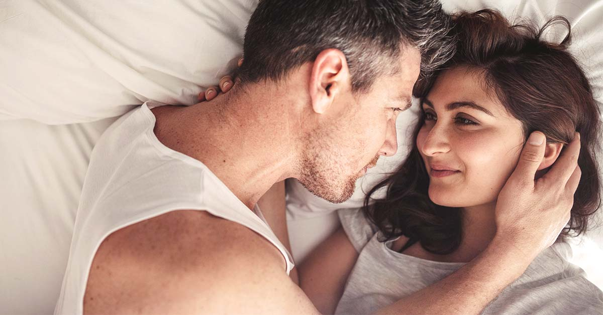 Tips on photographing partner during sex